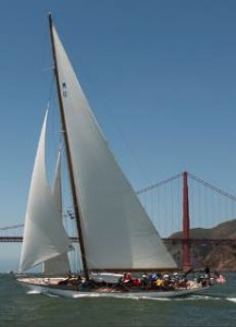 Pursuit Under Sail