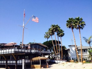 The Santa Barbara Yacht Club