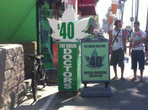 Medical Marijuana Abounds