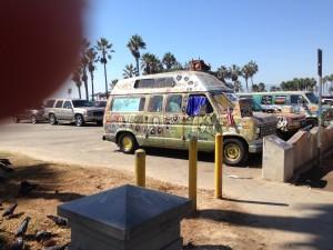 Hippy Days are hear again!