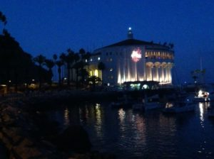 The Casino on Avalon