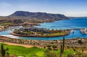 Costa Baja Resort and Marina