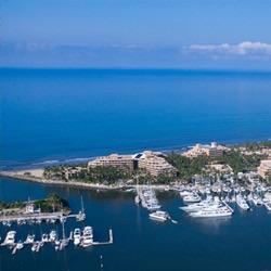 Paradise Village and Marina