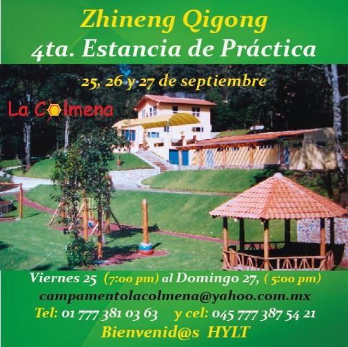 """Delia and Eugenia's """"La Colmena"""" Retreat Center"""